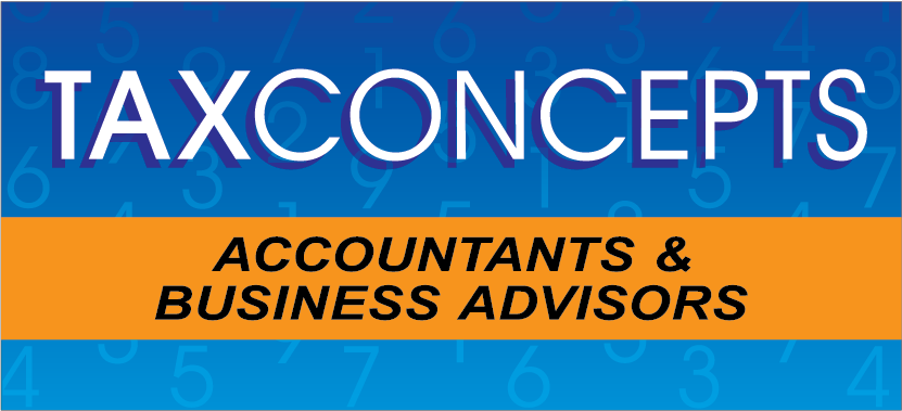 Tax Concepts logo