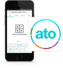 ATO - My Deductions App