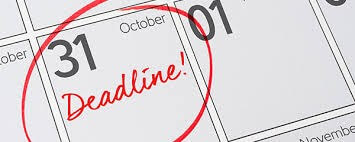 ATO Lodgement Deadline