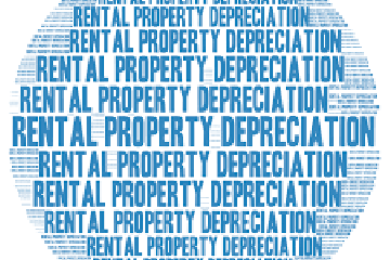 Rental Depreciation Changes