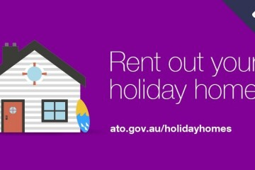 ATO Focus on Holiday Home Rentals